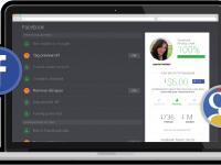 Сервис PrivacyFix считает, сколько денег зарабатывает учётная запись для соцсети