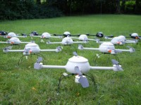 Google готовит к запуску систему доставки товаров курьерами-дронами