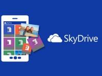 Microsoft подарила владельцам Windows-смартфонов 20 гигабайт в SkyDrive