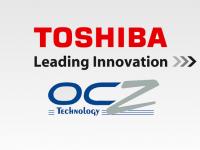 Toshiba согласилась выкупить обанкротившуюся OCZ