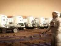Названы первые колонисты Марса – участники проекта Mars One