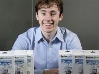 Британец придумал технологию спасения промокших телефонов