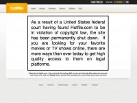 Файлообменник Hotfile обязали выплатить $80 миллионов за нарушение авторских прав