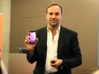 Cмартфоны на Ubuntu OS поступят в продажу уже в 2014 году