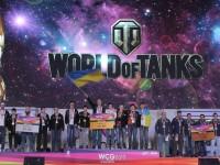 Украина выиграла соревнования WCG 2013 по World of Tanks