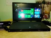 Инженер создал ноутбук из игровой консоли Xbox One
