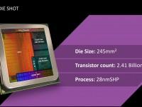 AMD начала продажи 12-ядерных процессоров Kaveri