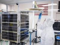 Новая сеть спутников будет передавать изображения Земли в реальном времени