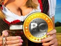 Немецкий Центробанк предупредил о ненадёжности виртуальных Bitcoin