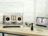 Создан первый в мире 3D-принтер, печатающий углеволокном