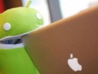 Из Google Play за 2013 год скачали больше приложений, чем из AppStore