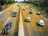 Автопроизводители продвигают автомобили с точками доступа LTE и Wi-Fi