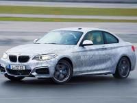 BMW представила прототип системы автоматического вождения
