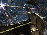 За одну виртуальную битву игроки EVE Online потеряли $300 тыс. реальных денег