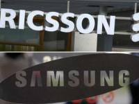 Samsung продолжает делиться патентами с конкурентами