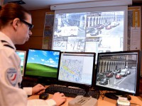 Европейская полиция будет дистанционно останавливать машины правонарушителей