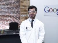 Лаборатория Google X готовит интригующее устройство с биосенсорами