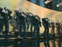 Армия США планирует заменить солдат боевыми роботами