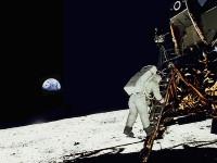 Южная Корея построит на Луне обитаемую станцию