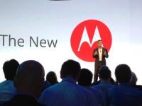 Google продаёт Motorola Mobility корпорации Lenovo и уходит с рынка смартфонов