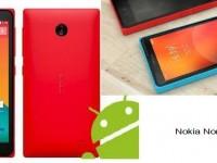 В Сети появились фотографии прототипа Android-смартфона от Nokia