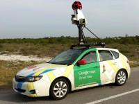 Программа от Google распознаёт номера домов по фотографии со Street View