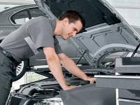 BMW представила очки, которые помогут водителю отремонтировать авто