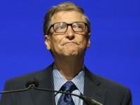 Билл Гейтс уверен, что к 2035 году технологии искоренят бедность