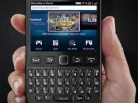 Мобильные устройства BlackBerry теряют популярность на рынках по всему миру