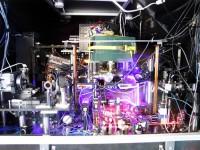 Созданы самые точные в мире атомные часы