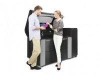 Создан первый в мире 3D-принтер для разноцветной печати из разных материалов