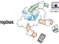 """""""Облачное"""" файлохранилище Dropbox оценили в $10 млрд"""