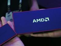 Компания AMD представила сверхтонкий компьютер