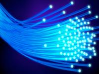 В Британии установили рекорд по скорости передачи данных по оптоволокну