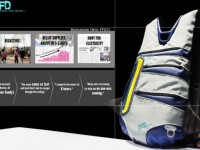 Создан рюкзак, который генерирует электричество и фильтрует воду при ходьбе