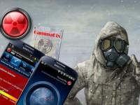 Мобильное приложение превращает смартфон в детектор радиации