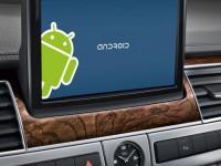 Google учредила альянс для разработки Android-автомобилей