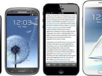 У нового iPhone будет дисплей с диагональю 4,8 дюйма