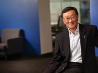 Компанию BlackBerry возглавил и.о. руководителя Джон Чен