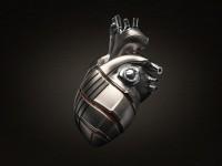 Немцы разработали имплантируемую броню для внутренних органов