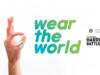 Электронное кольцо превращает руку пользователя в мобильное устройство