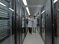 Китай выделил средства на разработку собственного квантового суперкомпьютера