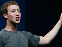 Facebook увеличил свою годовую прибыль в 28 раз