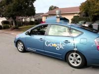 Google вложила $250 млн. в сервис заказа такси, и отправит на маршруты авто без водителей