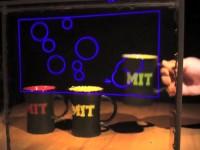 Учёные создали новый прозрачный проекционный дисплей