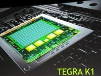NVIDIA создала процессор для мобильных устройств со 192 графическими ядрами