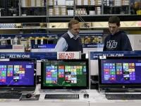 Продажи ПК в четвёртом квартале 2013 года стали худшими в истории рынка
