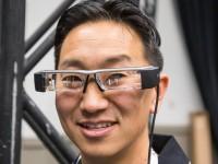 Epson готовит к выпуску очки-конкурента Google Glass