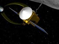 NASA предлагает всем желающим отправить своё имя на астероид