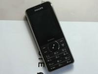 Philips создала телефон, который работает 100 дней на одной зарядке